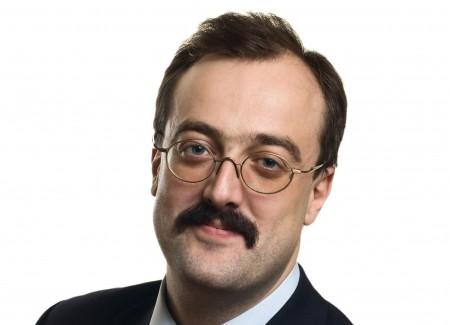 Михаил Козодаев