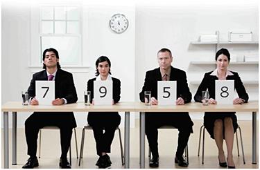 Затверджено порядок проведення оцінки результатів службової діяльності держслужбовців