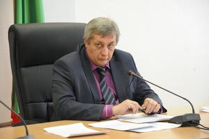 вице-премьер правительства края Александр Кулаков