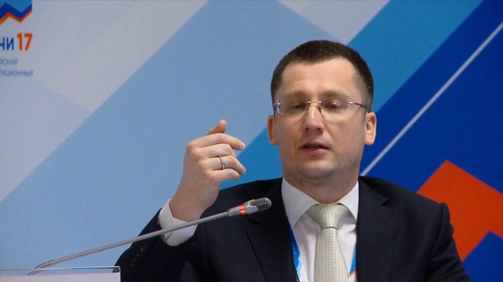 Евгений Отнельченко, партнер PwC