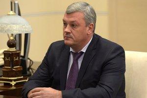 Глава Республики Коми Сергей Гапликов