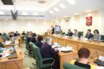 В Совете Федерации обсудили важность использования проектных технологий на региональном уровне в решении социальных проблем.