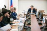 На Совете по проектному управлению к реализации было предложено пять региональных проектов