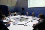 Предварительные итоги оценки Индекса проектной деятельности по регионам представили на Красноярском экономическом форуме