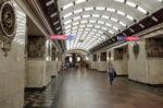 При строительстве метро в Санкт-Петербурге планируют использовать принцип проектного управления