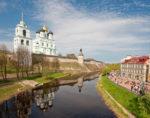 В Псковской области администраций региона утверждено положение об организации проектной деятельности, о региональном проектном офисе Псковской области, а также персональный состав регионального проектного офиса