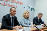 В правительстве Кировской области состоялось первое заседание совета по проектному управлению