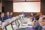 В Минпромторге России 25 сентября состоялось заседание координационного органа проектной деятельности