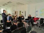 В Департаменте экономического развития города Севастополя внедрена электронная система проектного управления ОПК «Форсайт»
