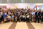 В Ульяновске состоялся XI Съезд молодёжных правительств РФ