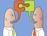 Говорить на одном языке
